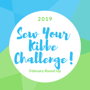 Sew Your Kibbe Challenge – February Round Up