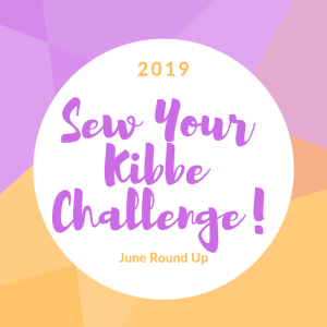 Sew Your Kibbe Challenge – Super Late June Round Up