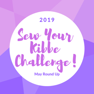 Sew Your Kibbe Challenge – May Round Up