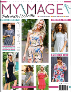 Summer Special 2019 My Image Magazine