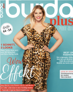 Burda Plus Magazine Spring/Summer 2019