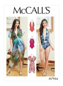 McCall's Patterns Summer 2019