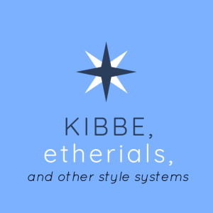 Olga's Etherials and Other Theories About Modifications to Kibbe Types