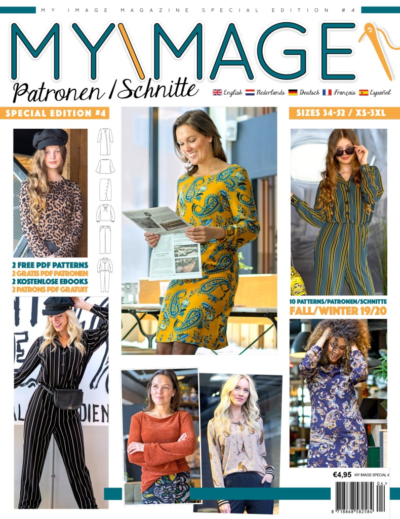 My Image Magazine Special 4 – Fall 2019