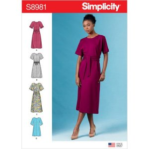 Simplicity Patterns Fall 2019