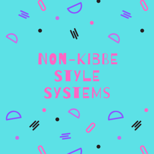 Non-Kibbe Style Systems