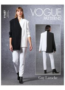 Spring 2020 Vogue Patterns