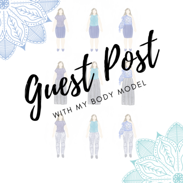 Guest Post with My Body Model
